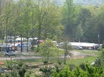 TTC campgrounds