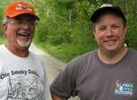 Joe Terry and Steve Dapp