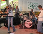 Sammi Moore Band