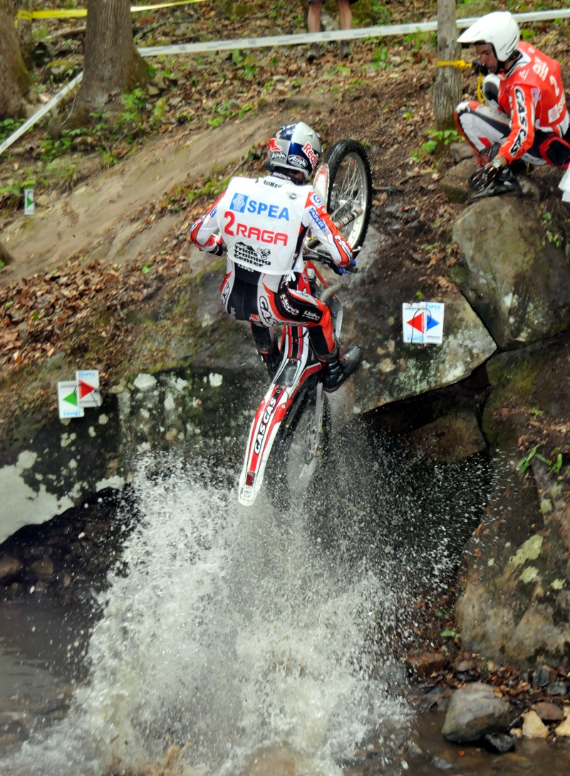 World Trials Championship