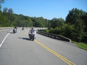 tennessee motorcycle tour-credit tennessee department of tourist development