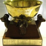 The Wagner Cup in 1987