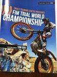 TTC USGP Spectator Guide Cover